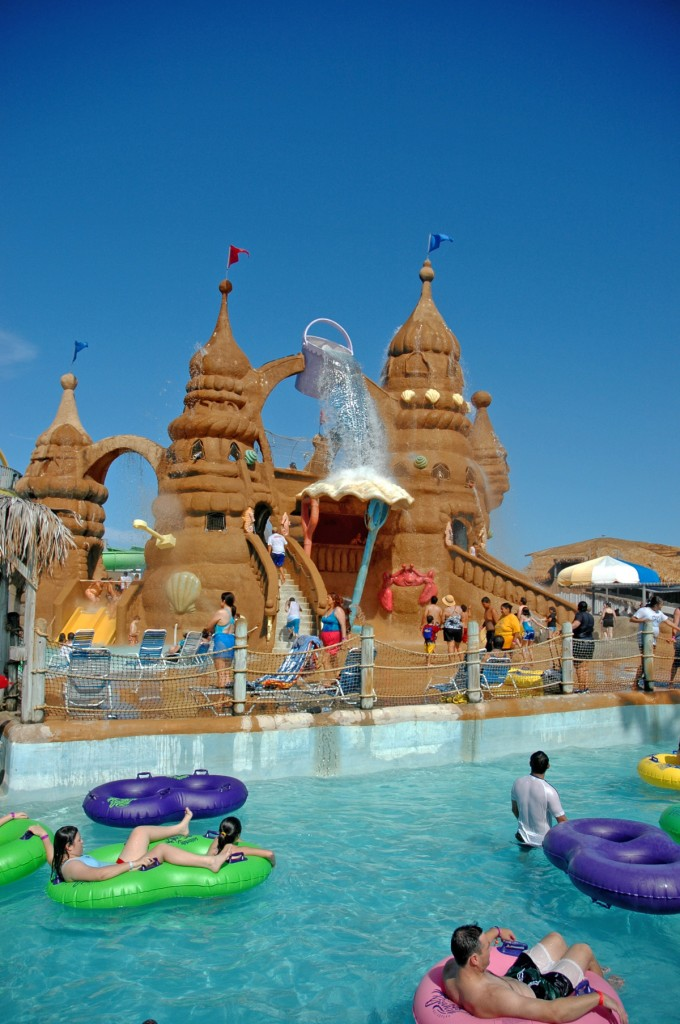 Schlitterbahn Beach Resort – South Padre Island
